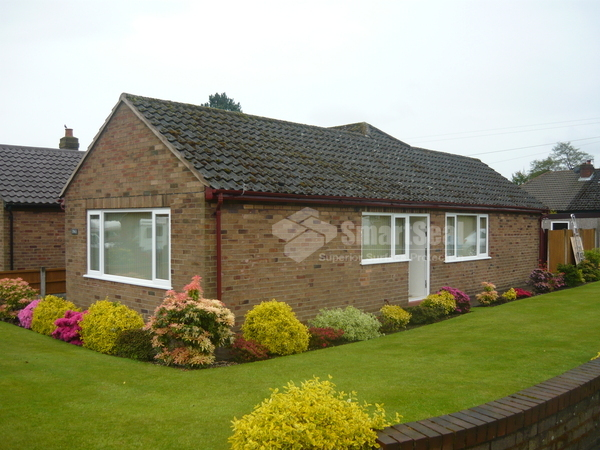 Roof Cleaning And Moss Removal From Roofs In Sheffield